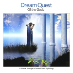 Dream Quest (Sayer) - Of the Gods