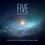 Sequentia Legenda - Five
