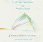 Mike Shean (Linus Project) - Fantasies Unlimited