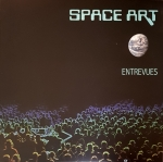 Space Art - Entrevues