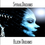 SpiralDreams - Alien Dreams