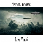 SpiralDreams - Live Vol. 6