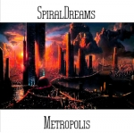 SpiralDreams - Metropolis