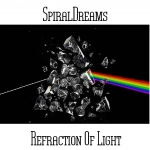 SpiralDreams - Refraction of Light