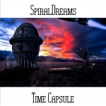 SpiralDreams - Time Capsule