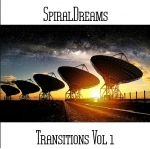 SpiralDreams - Transitions Vol. 1