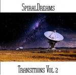 SpiralDreams - Transitions Vol. 2