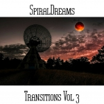 SpiralDreams - Transitions Vol. 3