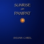 Sylvain Carel - Sunrise on Panipat