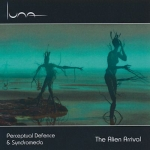 Perceptual Defence + Syndromeda - The Alien Arrival