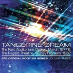 Tangerine Dream - Official Bootleg Series Vol.3 (4 CD Box-Set)