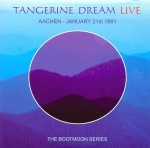 Tangerine Dream - Live Aachen / January 21st 1981