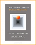 Tangerine Dream - Force Majeure 1967 -2014 (Buch) Englische Version