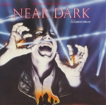 Tangerine Dream - Near Dark (CD)