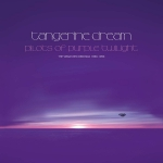 Tangerine Dream - Pilots of Purple Twilight (The Virgin Recordings 1980 -1983 (10 CD Set)