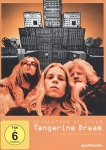 Tangerine Dream - Revolution of Sound (längere Version) (DVD)