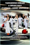 Tangerine Dream + Brain May (Queen) - Starmus - Sonic Universe DVD