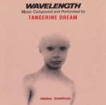 Tangerine Dream - Wavelength OST