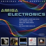 V/A - Amiga Electronics  (5CD Set)