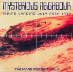 V/A -  Mysterious Neighbour (The Mars Project Vol. II)