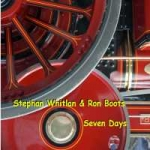 Stephan Whitlan + Ron Boots - Seven Days