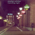 Stephan Whitlan - Travelling Light