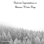 Rene van der Wouden - Electronic Improvisations on Shimmer Winter Days