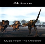 Akikaze - Music From The Mesozoic