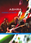Ashra - Correlations in Concert DVD