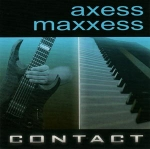 Axess + Maxxess - Contact