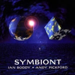 Ian Boddy + Andy Pickford - Symbiont