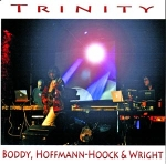 Boddy, Hoffmann-Hook + Wright - Trinity
