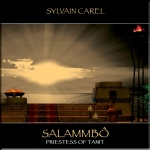 Sylvain Carel - Solammbo