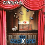 Cinema - The Magix Box