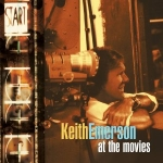 Keith Emerson - At the Movies (3CD Set)