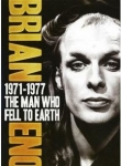 Brian Eno - 1971-1977 The Man who fell to Earth DVD