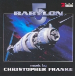 Christopher Franke - Babylon 5