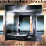 Christopher Franke - New Music for Films Vol. 1