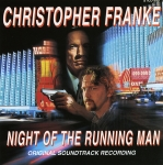 Christopher Franke - Night of the Running Man