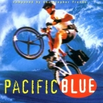 Christopher Franke - Pacific Blue