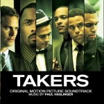 Paul Haslinger - Takers