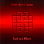 Frank Klare + Kistenmacher - Red and Black