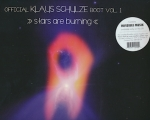 Klaus Schulze - Stars Are Burning / Bruxelles 16/4/77  (2 LP)