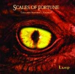 Lamp - Scales of Fortune
