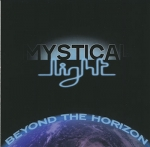 Mystical Light - Beyond the Horizon