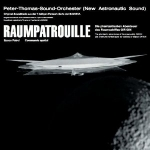 Raumpatrouille Orion Soundtrack (LTD Vinyl)