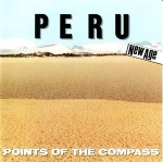 Peru - Points Of The Compass