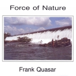 Frank Quasar - Force of Nature