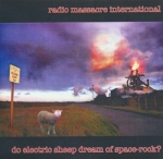 RMI - Do Electric Sheep dream of Space-Rock?