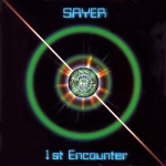 Sayer - 1st Encounter